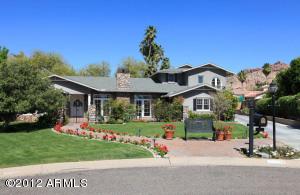 4456 E CALLE DEL NORTE, Phoenix, AZ 85018
