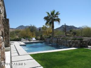 9331 E Calle De Valle Drive, Scottsdale, AZ 85255