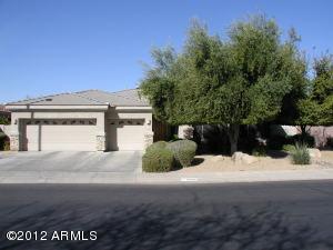 2652 S JACOB Street, Gilbert, AZ 85296