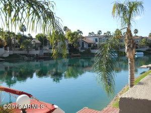 Beautiful Lake Serena