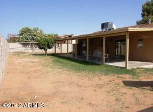 8132 E Jan Avenue, Mesa, AZ 85209