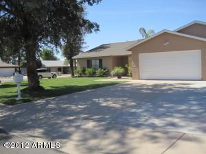 13602 N 50TH Street, Scottsdale, AZ 85254