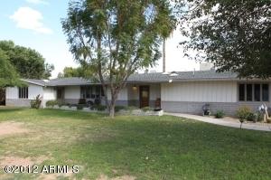 5241 N Quail Run Place, Paradise Valley, AZ 85253