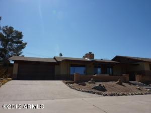 1005 W Fairway Drive, Mesa, AZ 85201