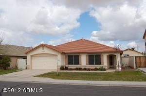 11508 E Peterson Avenue, Mesa, AZ 85212