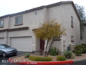 9750 N Monterey Drive N, 55, Fountain Hills, AZ 85268