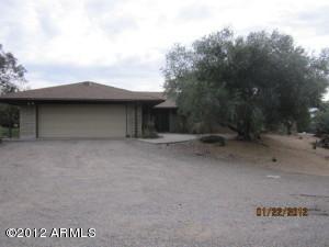 8742 E Double Eagle Drive, Carefree, AZ 85377