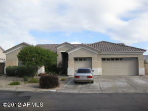 11304 E Enrose Street, Mesa, AZ 85207