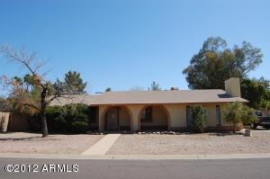 1507 N 62nd Place, Mesa, AZ 85205
