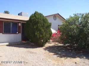 639 N 97th Way, Mesa, AZ 85207