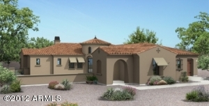 Brand New Home on Premium homesite ready approx June 2012!