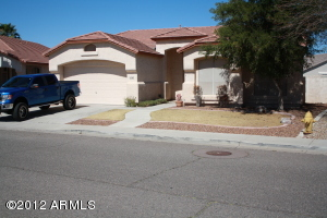 6586 W Oraibi Drive, Glendale, AZ 85308