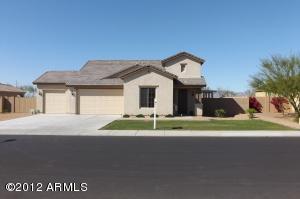 11104 E Quarry Avenue, Mesa, AZ 85212