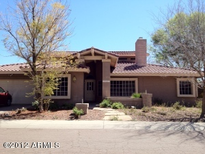14621 N 58TH Street, Scottsdale, AZ 85254