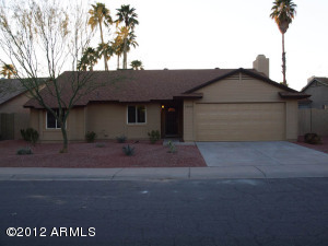 15618 N 63rd Street, Scottsdale, AZ 85254
