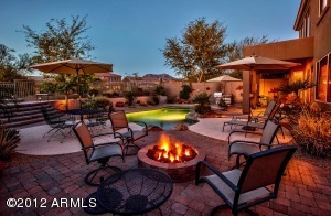 10460 E Meadowhill Drive, Scottsdale, AZ 85255