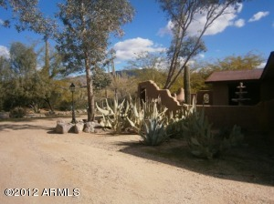 40801 N Fleming Springs Road, Cave Creek, AZ 85331
