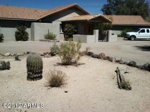 32024 N CALLE DE LOS ARBOLES Avenue, Cave Creek, AZ 85331