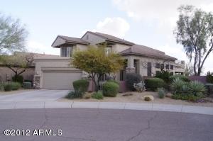 7629 E VIA DEL SOL Drive, Scottsdale, AZ 85255