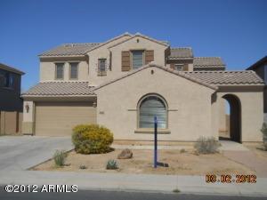 1888 E Dubois Avenue, Gilbert, AZ 85298