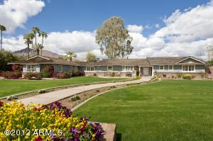 6420 E Exeter Boulevard, Scottsdale, AZ 85251