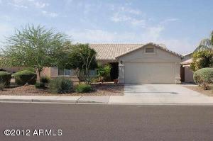 357 W Constitution Drive, Gilbert, AZ 85233