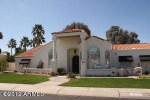 Scottsdale Ranch, The Estates, gated community, community tennis, close to 101, fully updated