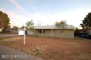 709 W 2nd Place, Mesa, AZ 85201