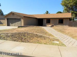 1742 E Dartmouth Street, Mesa, AZ 85203