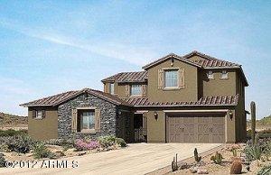 3714 E CAT BALUE Drive, Phoenix, AZ 85050