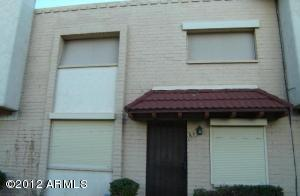 225 N Standage Street, 83, Mesa, AZ 85201