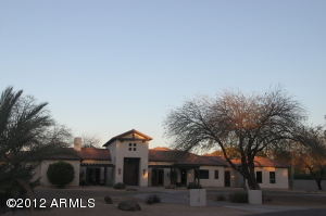 6726 N Rocking Road, Scottsdale, AZ 85250