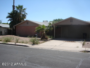135 W Hunter Street, Mesa, AZ 85201
