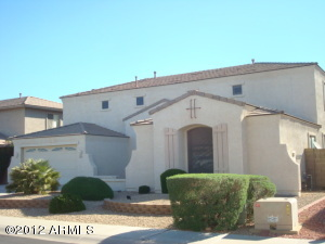 24023 N 65th Drive, Glendale, AZ 85310