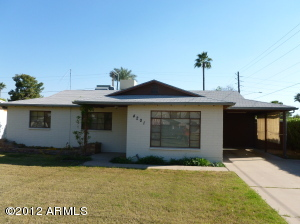 4201 E Earll Drive, Phoenix, AZ 85018