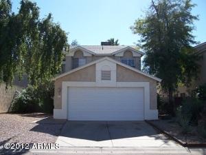 1811 S 39th Street, 11, Mesa, AZ 85206
