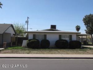 451 E Franklin Avenue, Mesa, AZ 85204