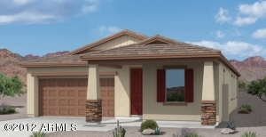 Artist Rendering Home Ready early June.