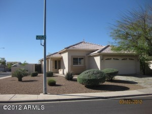 9305 E Medina Avenue, Mesa, AZ 85209