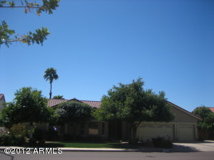 3537 E Fox Street, Mesa, AZ 85213