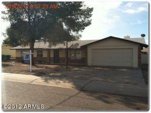 4609 E Princess Drive, Mesa, AZ 85205