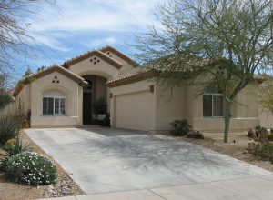 4605 N Clear Creek Drive, Litchfield Park, AZ 85340