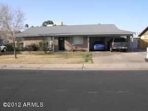 1126 E Glade Circle, Mesa, AZ 85204