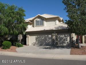 1465 N Avoca Street, Mesa, AZ 85207