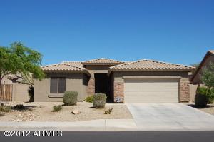 11412 E Segura Avenue, Mesa, AZ 85212