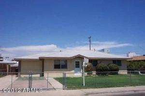 1428 W 6th Drive, Mesa, AZ 85202
