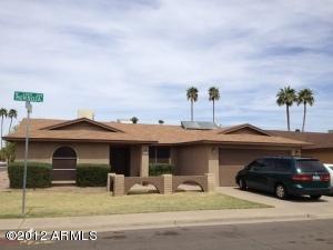 2720 W MENDOZA Avenue, Mesa, AZ 85202