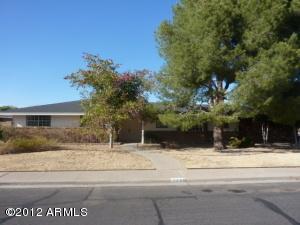 1756 E Greenway Street, Mesa, AZ 85203