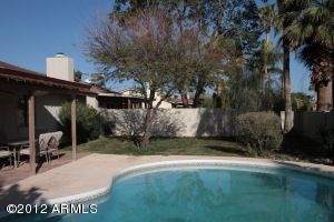 10665 E Clinton Street, Scottsdale, AZ 85259