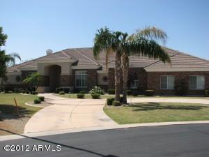 3909 E Nora Circle, Mesa, AZ 85215